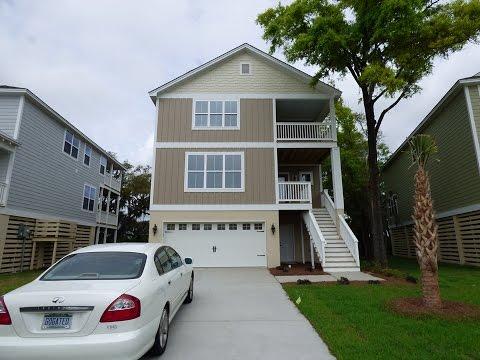 New Jarvis Creek Club Hilton Head Island Home