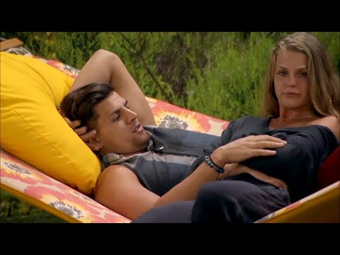 Is Faysal & Haleigh's Showmance Over? The 'Big Brother' Pair Fizzled Out Fast