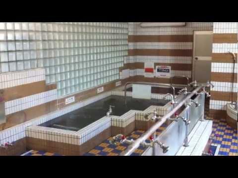 THERMAE ROMAE - Japanese love bathing (銭湯 sento)