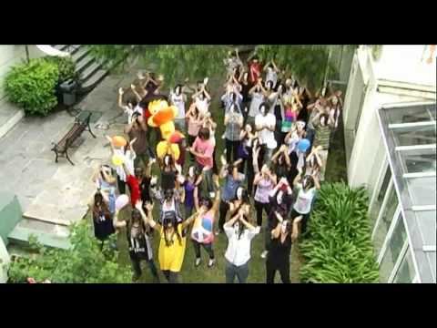 LipDub FCOM/ Universidad de Montevideo