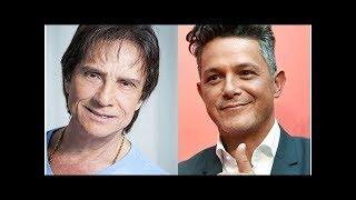 """Baixar """"Esa mujer"""" es la nueva canción de Alejandro Sanz junto a Roberto Carlos"""