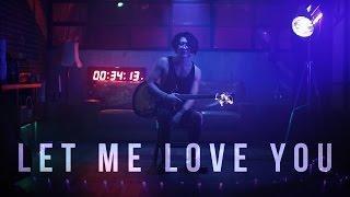 Let Me Love You DJ Snake.mp3