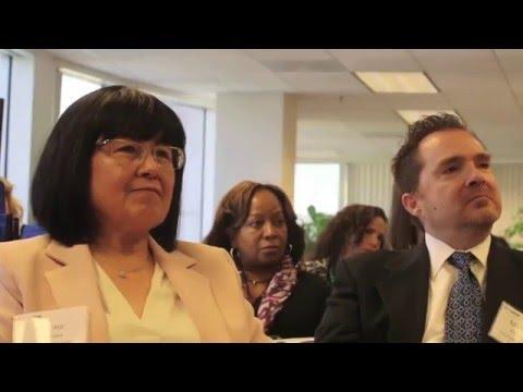 2016 Los Angeles Diversity Council Women in Leadership Symposium
