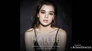 Hailee Steinfeld - Love Myself (Acoustic Piano)