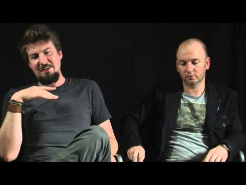 FrightFest 2014 - Adam Wingard and Simon Barrett Discuss The Guest