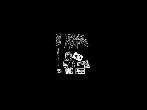 MASHER (BRAZIL) - STRUGGLE FOR LIFE DEMO 1994
