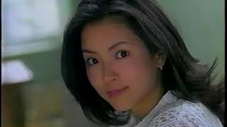 ミステリーハンター坂本三佳さんの若い頃のCMかと思います。