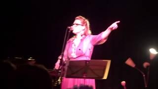 Patricia Kelly -  Always The Same - 10/05/2015 @ Rössli Stäfa ZH