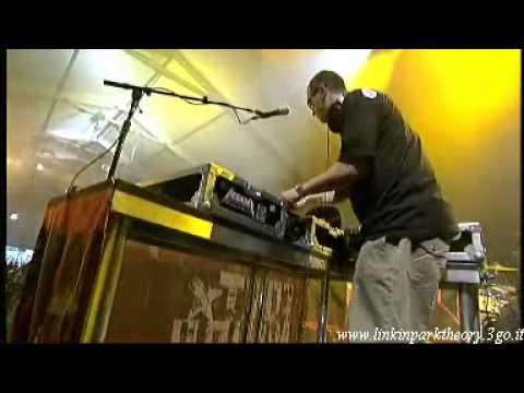 Fort Minor - Live At Pukkelpop 18.08.05