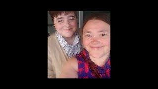 Lush Cosmetics | Trans Rights: Parents as Allies - Meet James