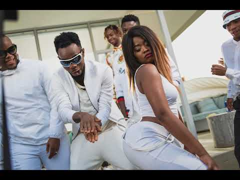 Patoranking – Suh Different (official Video)