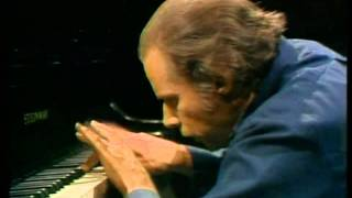 Glenn Gould-J.S. Bach-Partita No.4 D major-part 2 of 2 (HD) thumbnail