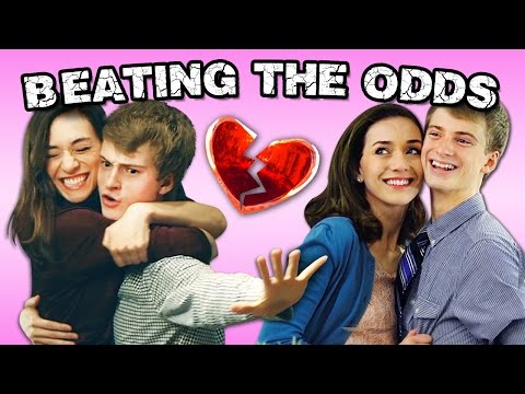 BEATING THE ODDS (Last Moments of Relationships #23)