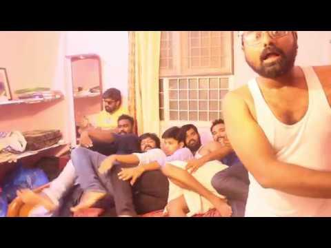 Pallavaram Briyani - (A cat's dream) - TempleMonkeysTV