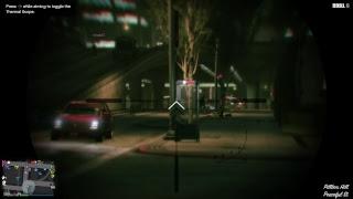 GTA 5 online  exposing tryhards