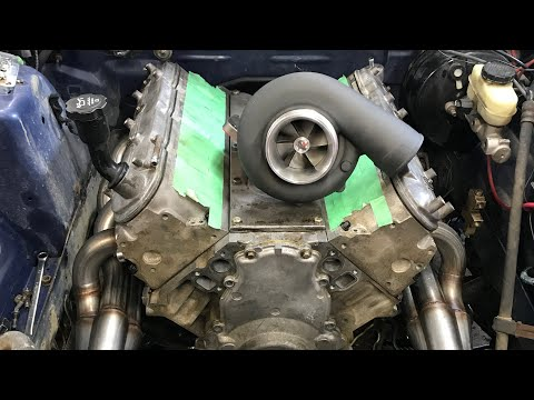 Budget Turbo LS Build - Part 24