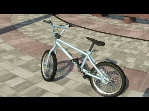 GTA 5 Online Modded BMX Bike Collection - YouTube