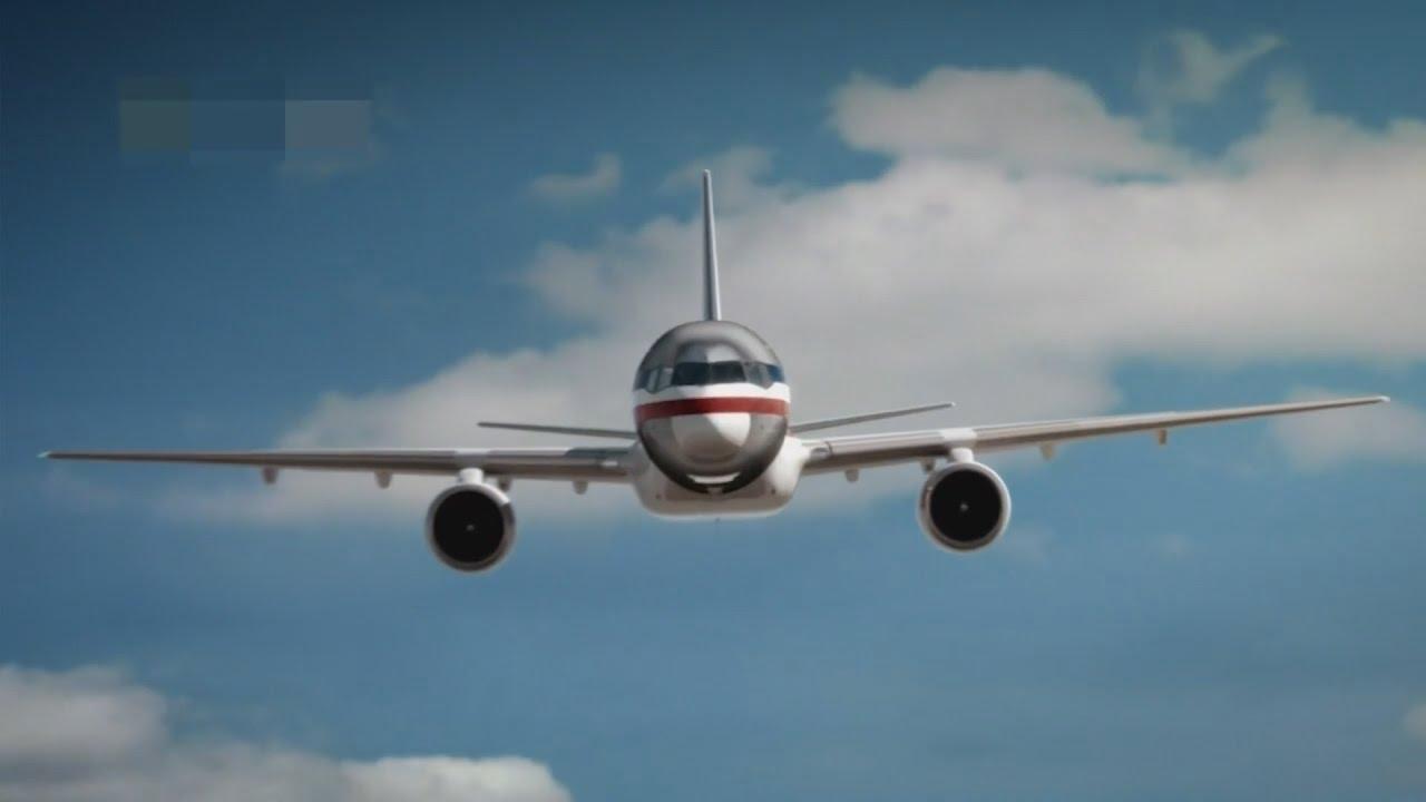Air crash Investigation Mayday