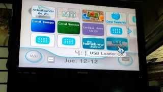 Recomendaciones para no quitar el hack de Wii