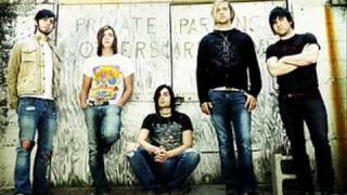 Red Jumpsuit Apparatus - Love Seat aka Eyes Watering