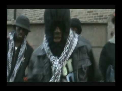 N18 Dark Grey Gang - SP & J.Bun - Bang Bang Hood Video