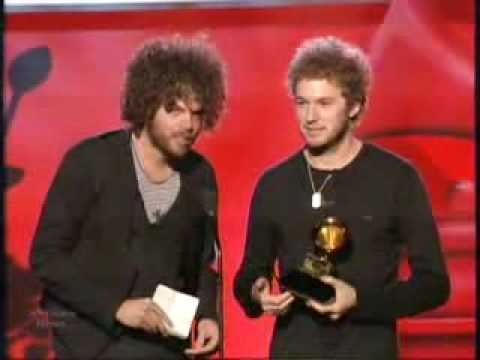 Wolfmother Wins Grammy for Best Hard Rock Performance
