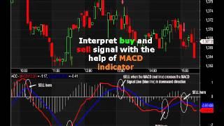 Simple but very perfect Indicator MACD (Hindi)