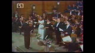 Mozart Requiem 3. Tuba mirum