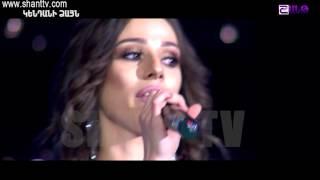 Arena live Araqsya Amirkhanyan Ghapama 22 04 2017