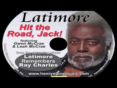 Latimore Remembers Ray Charles
