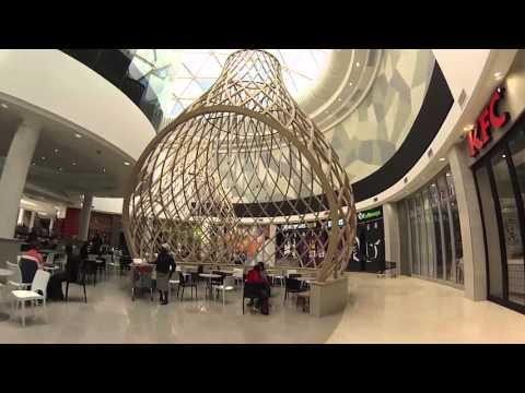Mall of Africa Walkthrough