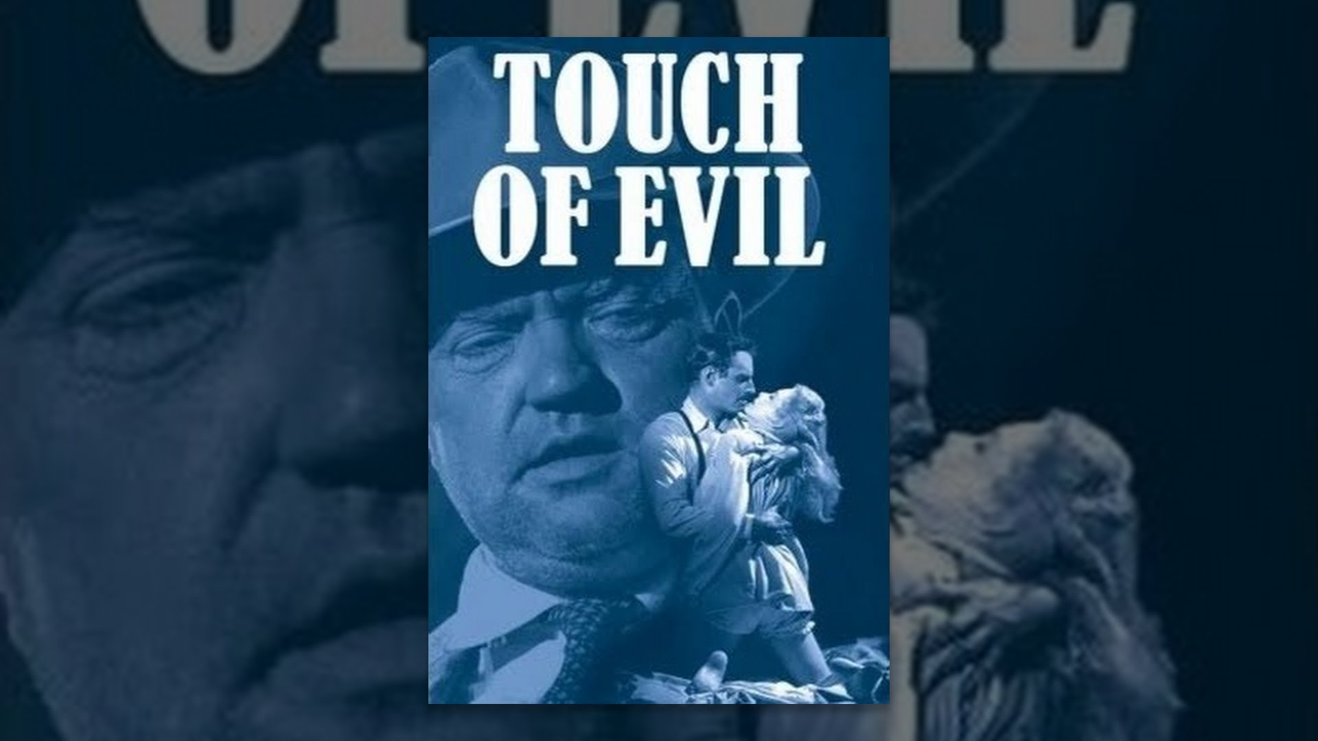 Touch of Evil - YouTube Touch Of Evil