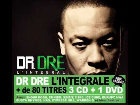 No Diggity Feat. Blackstreet & Queen Pen - Dr. Dre (L'intégrale)