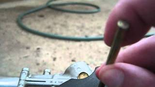 How to Replace a Trimmer Head