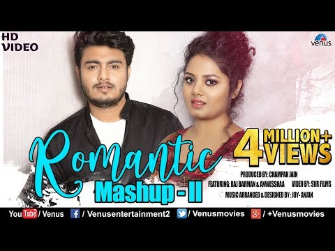 Romantic Mashup - 2 | HD Full Video |...