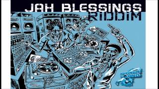 Jah Blessings Riddim Mix  JULY 2014 (MaxiMum Sound)  mix by djeasy