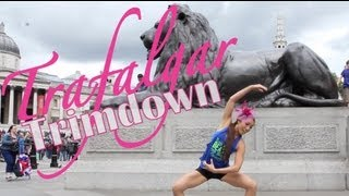 POP Cardio: Trafalgar Trimdown Toner | Invade London