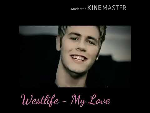 my-love-westlife