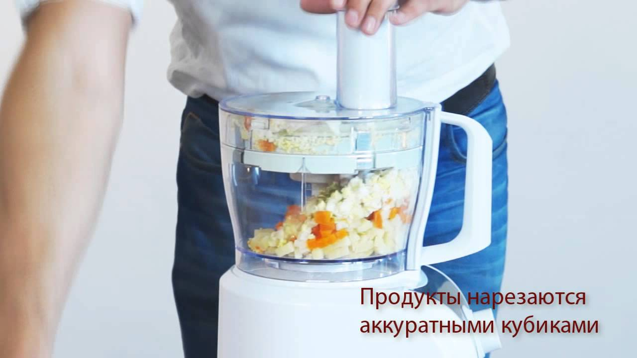 Электропривод для медогонки из кухонного комбайна - YouTube