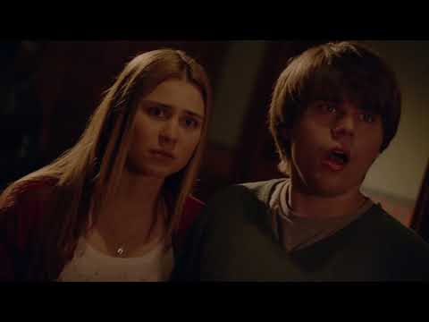 The Haunted Castle  In Your Dreams Full Episode 4  Totes Amaze ❤️  Teen TV s
