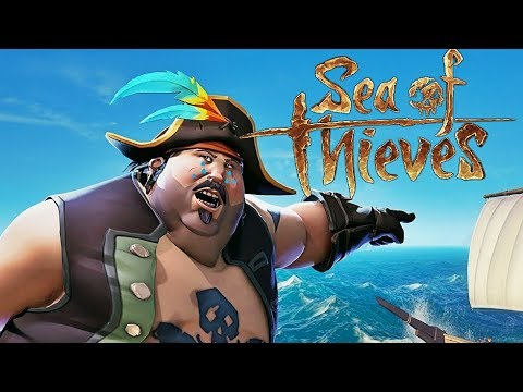 Ostatni rejs! – Sea of Thieves