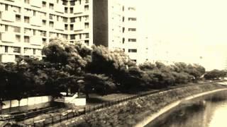 メンボーズの素敵な二曲。 映像は横川駅からから広島駅まで。