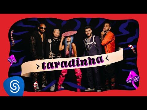 Смотреть клип Lexa, Kevinho E Hitmaker - Taradinha