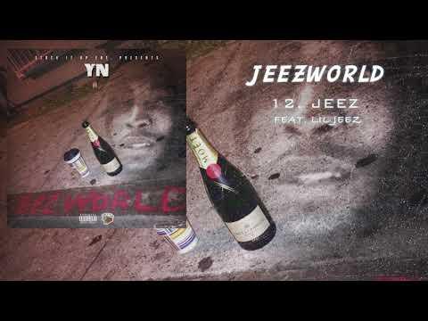 YN   Jeez feat. Lil Jeez [Official Audio]