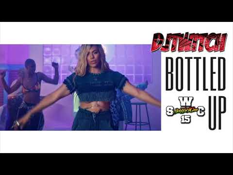 Dinah Jane - Bottled Up X Love Me (Feat. Fia)(Dj Twitch Reggae Remix)