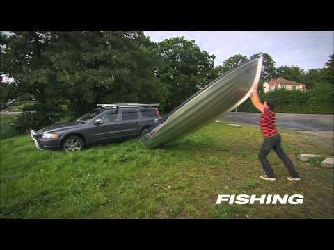 Linder Fishing