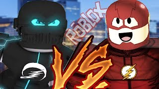 ROBLOX #224 - FLASH Vs ZOOM - Tycoon