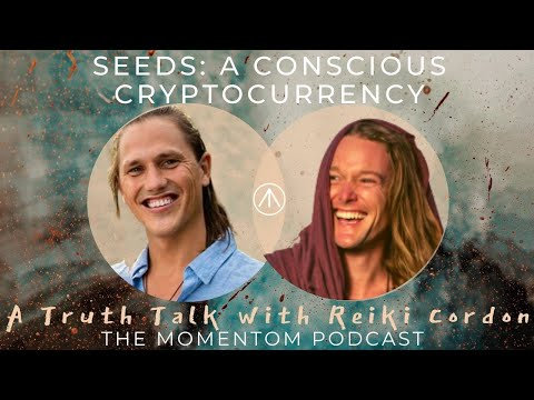 Cryptocurrency with a conscience