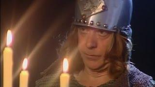 Helge Schneider ist Roland von Stendhal