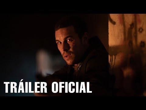 ADIÓS - Tráiler Oficial en ESPAÑOL  Sony Pictures España